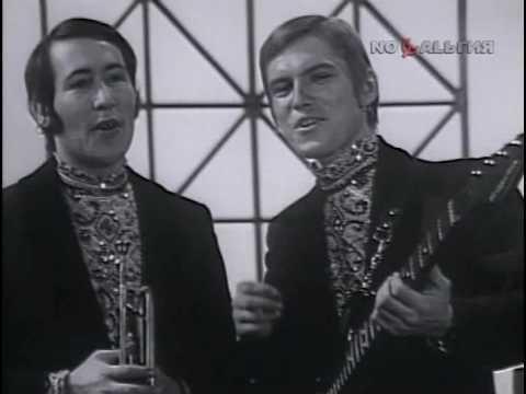 Валентин Дьяконов и Самоцветы - Верба