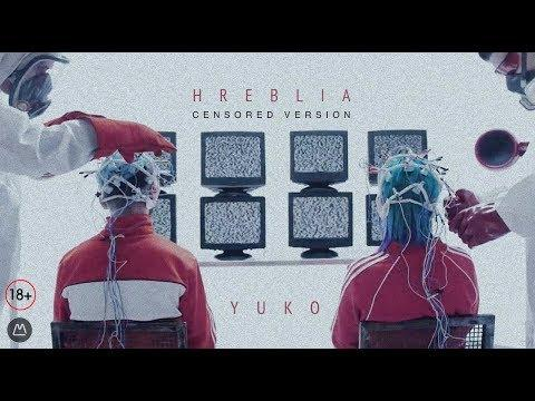 Yuko - Hreblia (censored Version)