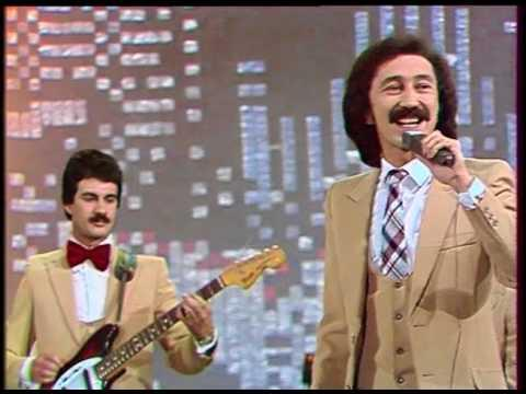 ВИА Ялла - Учкудук, три колодца. Песня года 1982.