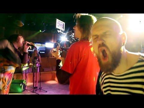 GVOZDI - Паша Дуров. Backstage (Как снимали клип)