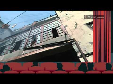 Мелодии экрана - песни из кф Человек-амфибия 1961 г.