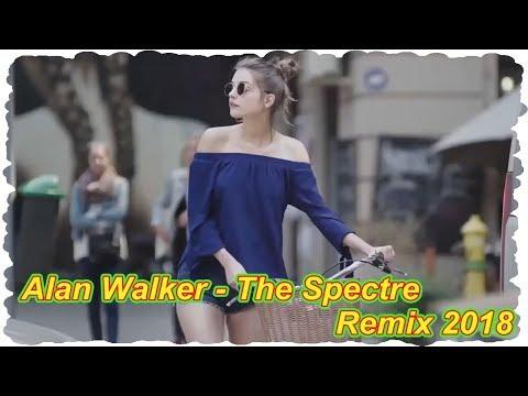 Alan Walker - The Spectre ( Remix 2018 )