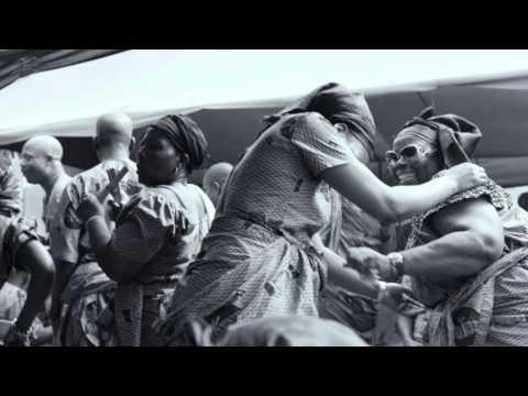 Major Lazer - Light It Up (feat. Nyla & Fuse ODG) (Remix) (Official Music Video)