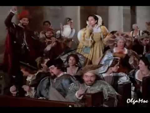 Альфа - Я московский озорной гуляка & Bruce Willis