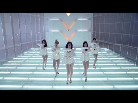 [Upscaled 4K-UHD] Kara - Pandora [MV]