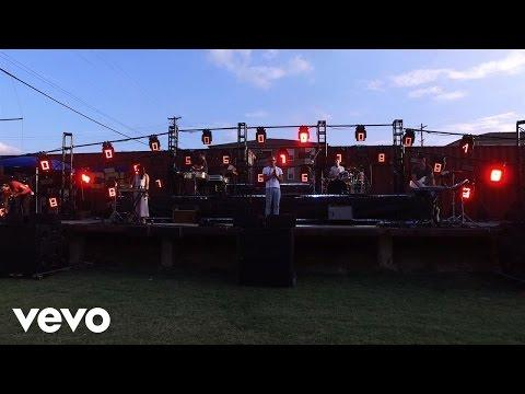 St. Lucia - Behind The Scenes (Vevo Presents)