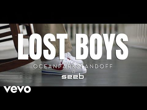 Ocean Park Standoff, Seeb - Lost Boys (Ocean Park Standoff Vs Seeb/Official Video)