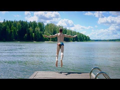 ХЛЕБ - Шашлындос (official Music Video)