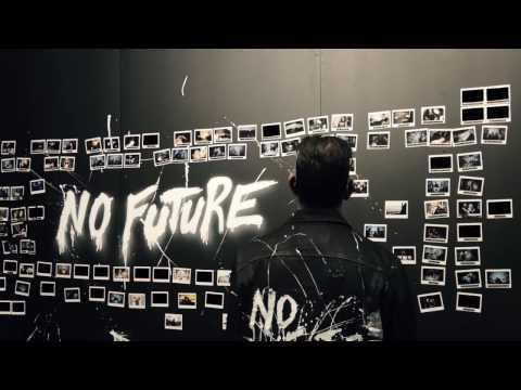 Shaun Frank - No Future Feat. DYSON (Lyric Video)