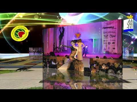 Мисс Камышин 2015 (ч 3 из 6)   4К Видео