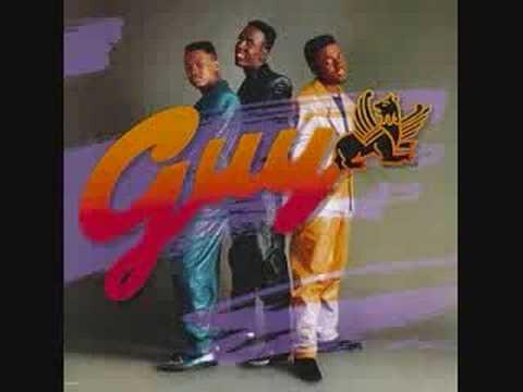 Guy - Groove Me