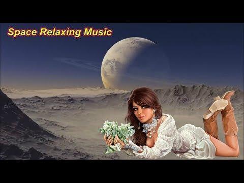 Falling Into Love - Robert Cristian  ( Space Relaxing Music )