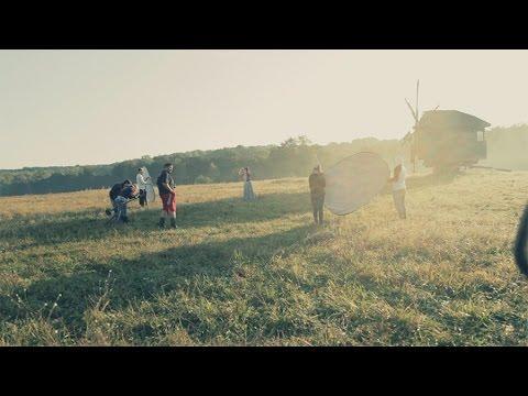 BACKSTAGE - Как снимали клип