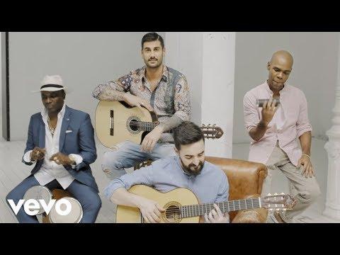 Melendi - Desde Que Estamos Juntos (Official Music Video)