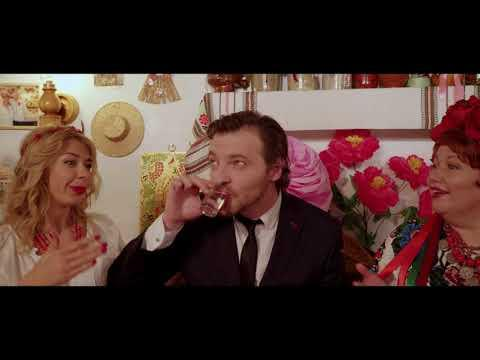 Paul Manandise та Лілія Рубан -