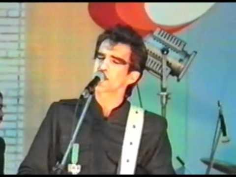 Я хочу быть с тобой, Наутилус Помпилиус, Подольск, 1987
