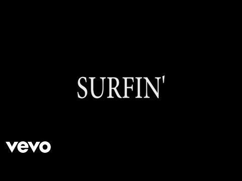 Kid Cudi - Surfin' Ft. Pharrell Williams