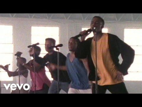 New Edition - If It Isn't Love (Official Music Video)