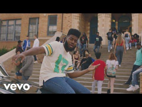Khalid - Young Dumb & Broke (Official Music Video)