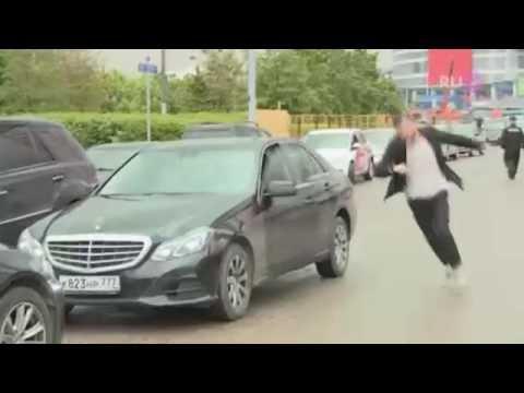 Как снимали клип: Иракли - На бульварном