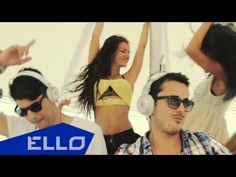 DJ Rich-Art & DJ Stylezz Feat. MC Shayon - Odessa