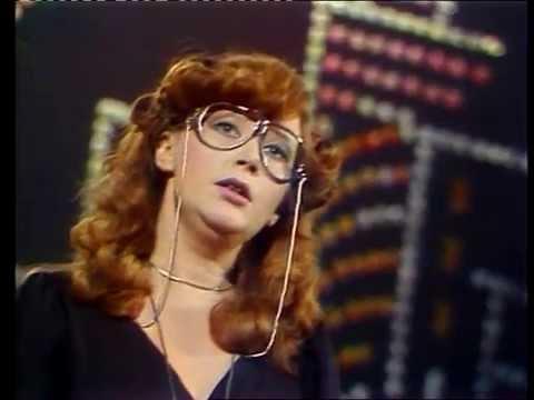 Алла Пугачева - Песня первоклассника (Песня года, 1978)