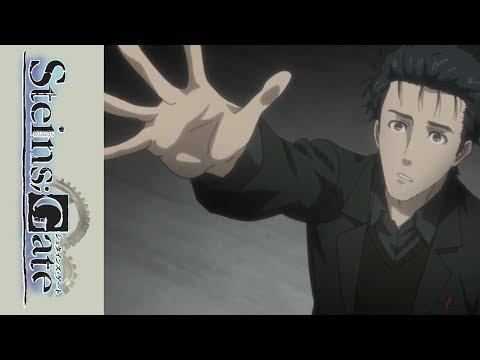Steins;Gate 0 – Opening Theme