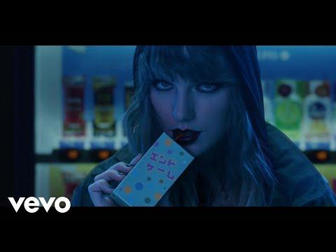 Taylor Swift - End Game Ft. Ed Sheeran, Future