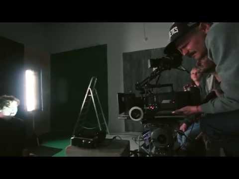 Как снимали клип Pianoбой