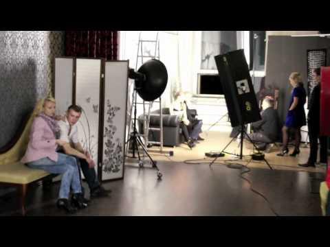как снимают клипы -продюсерский центр  энергия