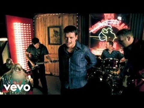 3 Doors Down - Kryptonite