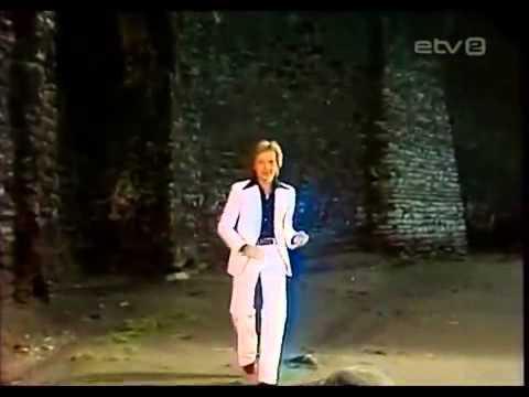 Игорь Иванов   Из вагантов Во французской стороне 1975