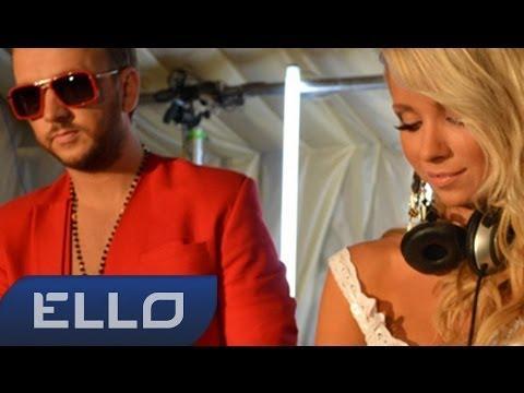 DJ Lutique & Девушка Блонда - La Vie Est Belle (Tudu-tudu)