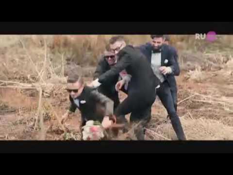 Как снимали клип: Градусы - Вали гуляй