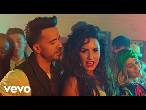 Luis Fonsi, Demi Lovato - Échame La Culpa (Video Oficial)
