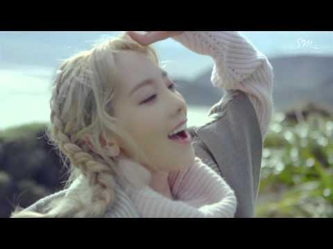 TAEYEON 태연_ I (feat. Verbal Jint) Music Video 4K UHD 60fps