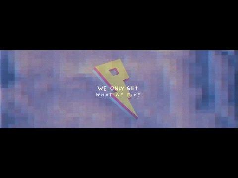 Felix Cartal - Get What You Give [Lyric Video]