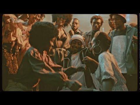 Major Lazer & DJ Maphorisa - Particula (ft. Nasty C, Ice Prince, Patoranking & Jidenna)(Music Video)