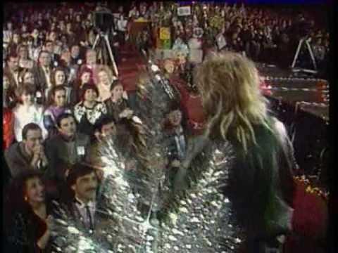 Электроклуб - Ты замуж за него не выходи Песня года 1988