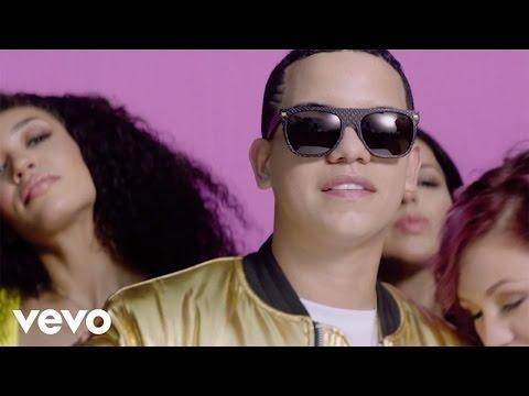 J Alvarez - Rico Suave (Official Music Video)
