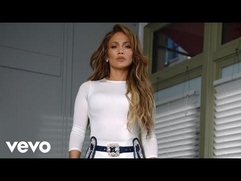 Jennifer Lopez - Ain't Your Mama