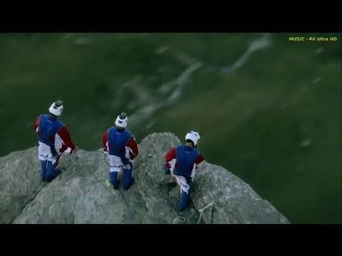 Guru Josh - Infinity ( Remix 2018)  Ultra HD