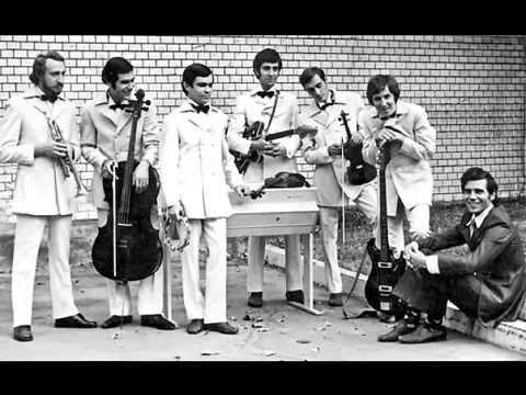 «Как прекрасен этот мир» в исполнении ВИА «Москвичи». Tallinn 1973. Live