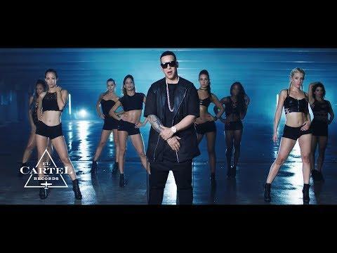 Daddy Yankee | Shaky Shaky (Video Oficial)