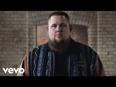 Rag'n'Bone Man - Human (Official Music Video)