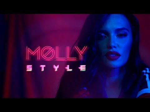 MOLLY — STYLE | Премьера клипа 2016
