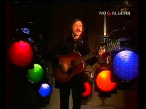 Музыка 80-х Михаил Боярский   Сяду в скорый поезд