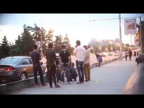 Как снимали клип - Мастер Исмаил -Духтари гадо