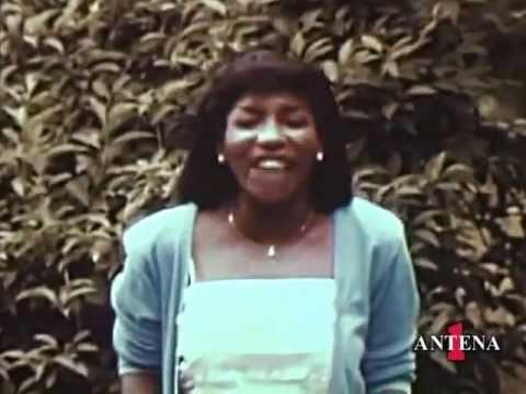 Stephanie Mills - Never Knew Love Like This Before (Official Video)