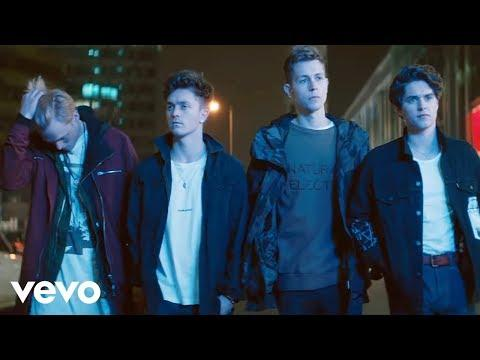 The Vamps & Martin Jensen - Middle Of The Night (Official Video)